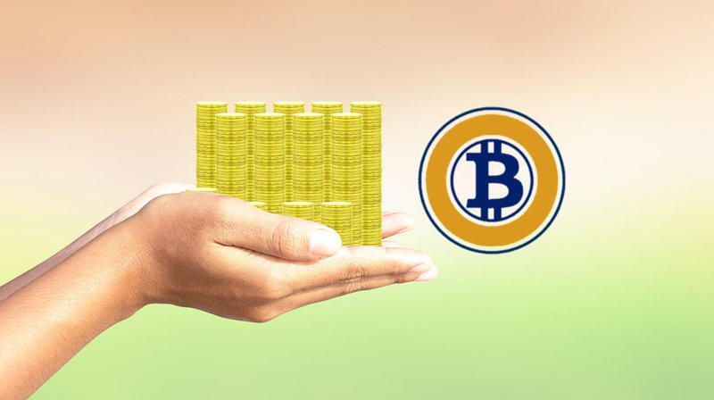 Claim your Bitcoin Gold