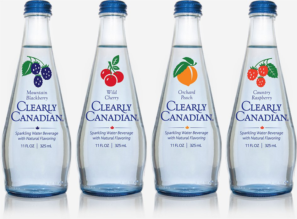Clearly Canadian Starts Accepting Bitcoin