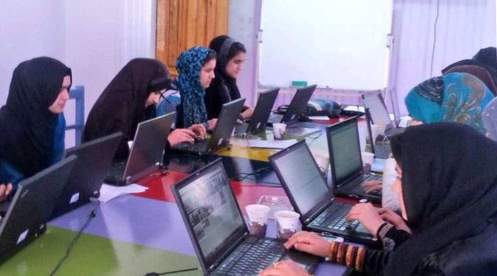 Code to Inspire: Bitcoin Gives Afghan Women Financial Freedom