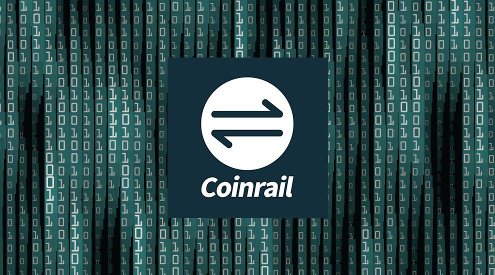 Bitcoin tumbles as hackers hit South Korean exchange Coinrail