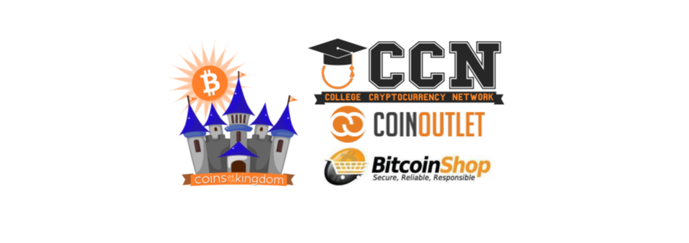 Coins in the Kingdom Bitcoin Beginners Workshop