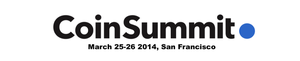 CoinSummit San Francisco