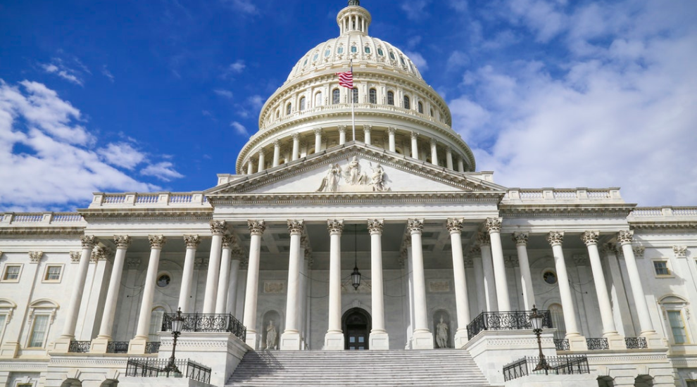 Congress Bill For Crypto Task Force Passes House of Representative, Moves to Senate