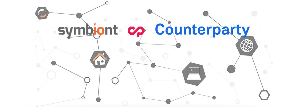 Counterparty and MathMoney f(x) Create Symbiont to Make Financial Markets Smarter