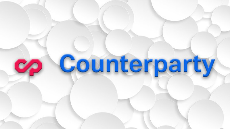 Counterparty Has Reached Its Millionth Transaction