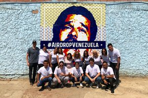 This Crypto Art Auction Lets Venezuelans Dismantle Maduro Bolivar by Bolivar