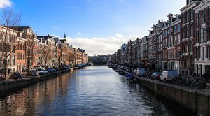 D10e Kicks Off Blockchain Conference Series in Amsterdam