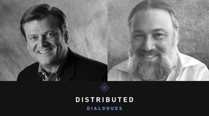 Distributed Dialogues: David Chaum, Patrick Byrne and Blockchain Privacy