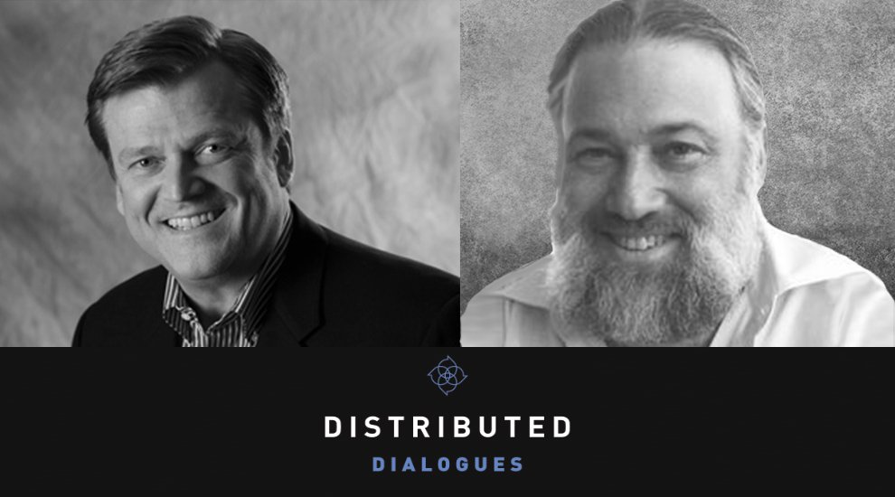 Distributed Dialogues: Weighing In on Privacy Implications with Patrick Byrne and David Chaum