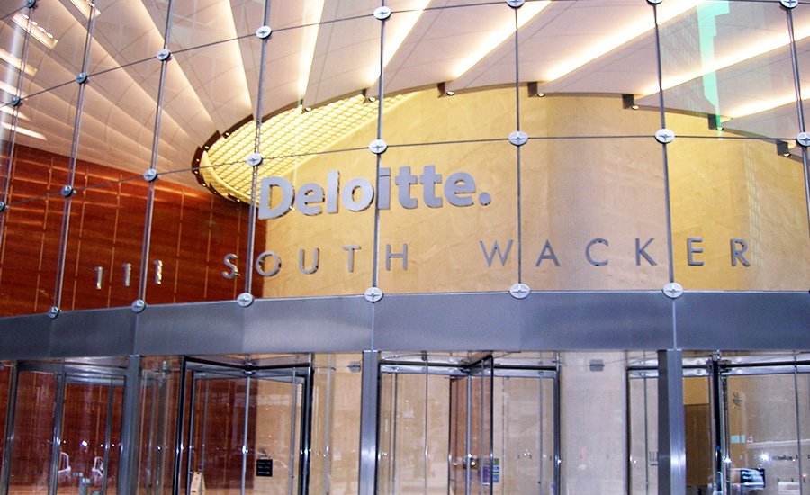 Deloitte Predicts Rise in Blockchain-Based Payments