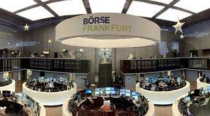 Deutsche Börse Launches Blockchain and Fintech Venture Capital Fund