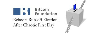 After Chaotic First Day, Bitcoin Foundation Reboots Run-off Election