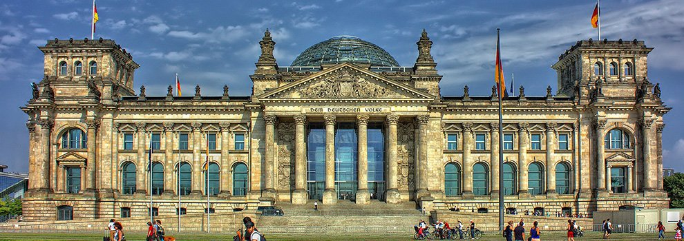 Digital Currency Startups Prosper in Berlin's Vibrant Bitcoin Community