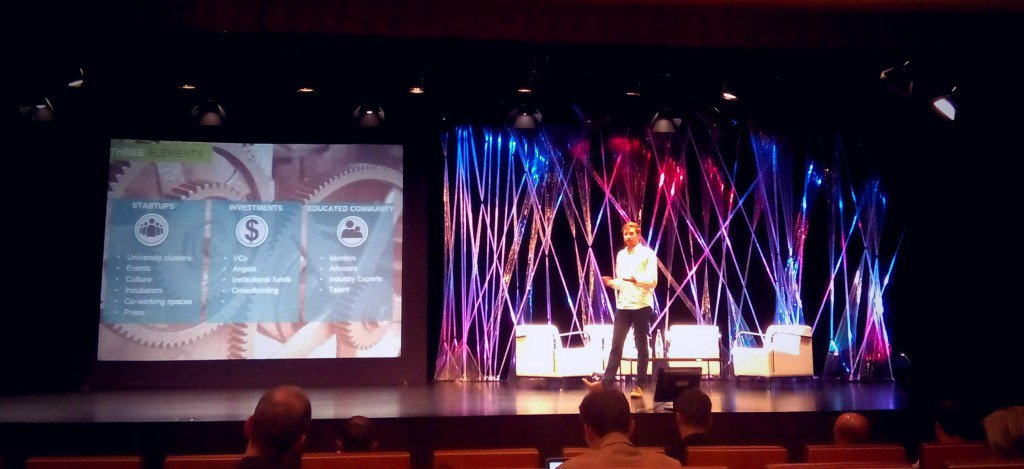 Digital Currency Summit: Una cimera bitcoin en el país de la banca