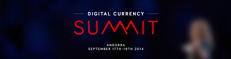 Discount Available For The Digital Currency Summit