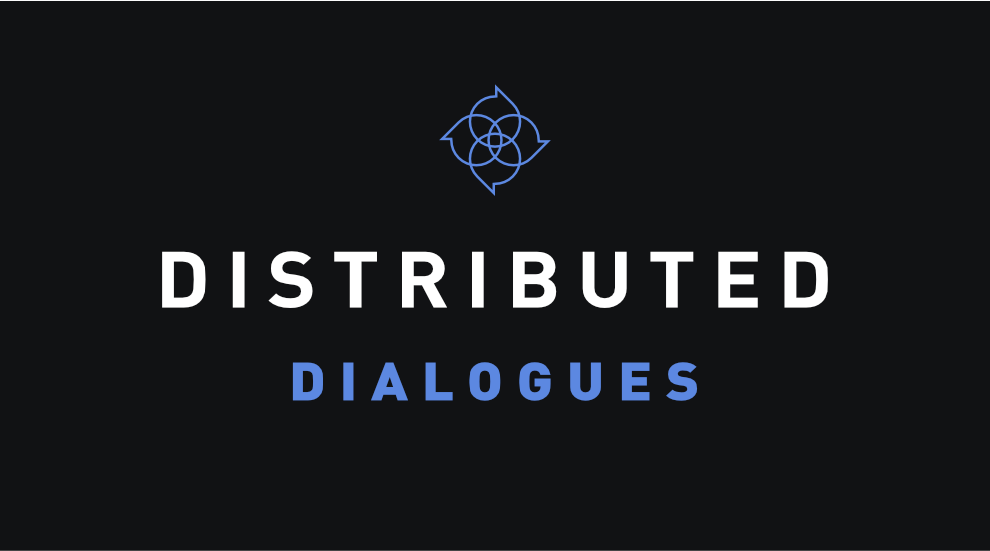Distributed Event Series and the Let's Talk Bitcoin Network Present: