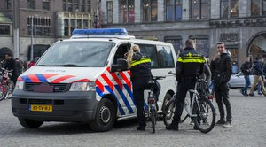 Dutch Authorities Ramp Up Fight Against Bitcoin Money Laundering