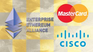 Mastercard and Cisco Join Enterprise Ethereum Alliance