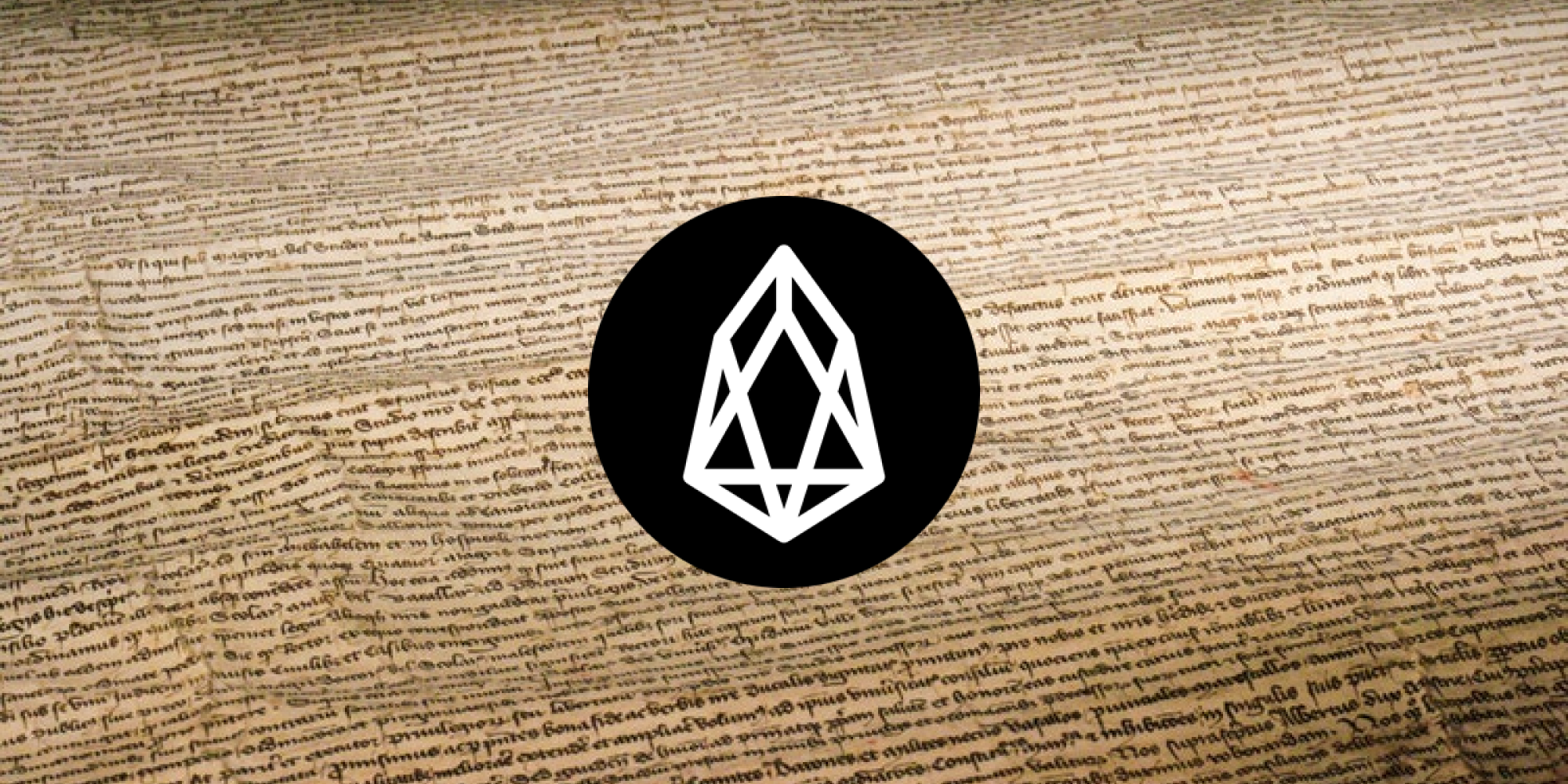 EOS Founder Wants to Scrap the Platform's Constitution, Start Anew