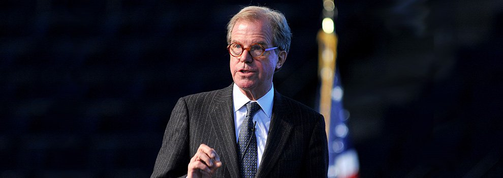 Bitcoin Must Be About the Mission Rather than the Money, Says MIT Media Lab Founder Nicholas Negroponte at Scaling Bitcoin