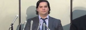 Former Mt. Gox CEO Karpeles Re-arrested for Embezzlement Mainstream Media Misreports 'Bitcoin CEO Arrested'