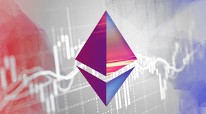 Ether Price Analysis: Higher Lows Could Yield Retest of Local High