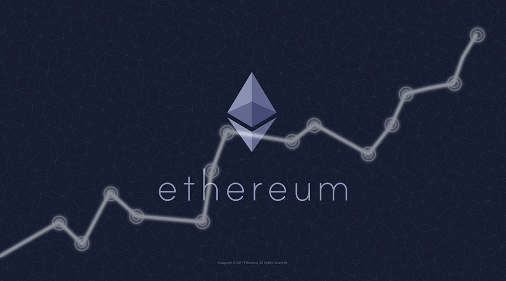 Ethereum Overtakes Litecoin in Market Cap after Continued Upward Trend