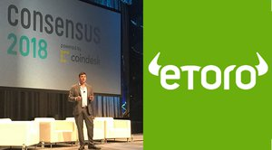 Social Cryptocurrency Trading and Brokerage Firm eToro Is Expanding to U.S.