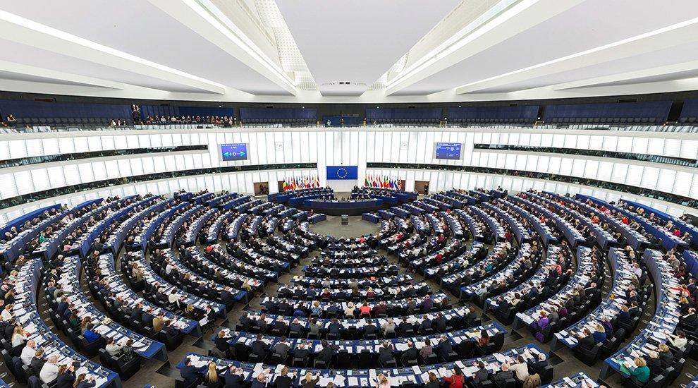 EU Parliament Votes for Smart Regulation of Blockchain Technology