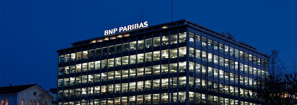 The Blockchain Could Make Existing Securities Industry Players Redundant, Says BNP Paribas Analyst