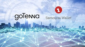 Samourai and goTenna Enable Bitcoin Transactions Without Internet Access