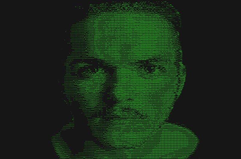 Computer Face