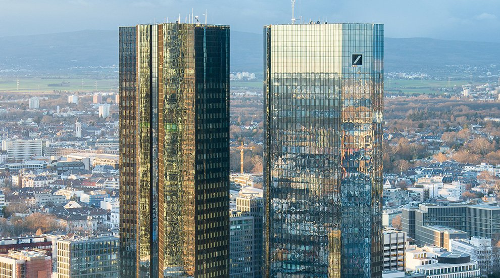 Deutsche Bank: Banks Must Partner with Fintech and Digital Currency Businesses or Risk Disappearing Altogether
