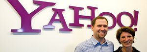 Former Yahoo! Executive and Hightail CEO Joins Ripple as COO