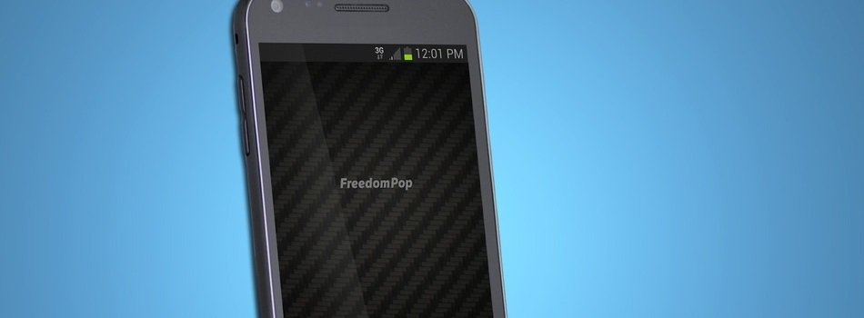 FreedomPop's Snowden Phone – A Mobile Service Built for Privacy