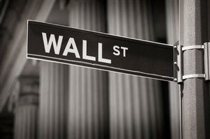 From Wall Street to Bitcoin