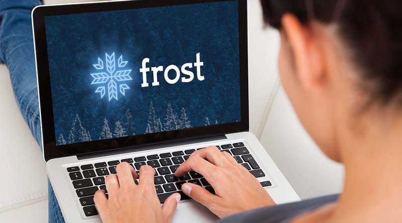 Frost launch
