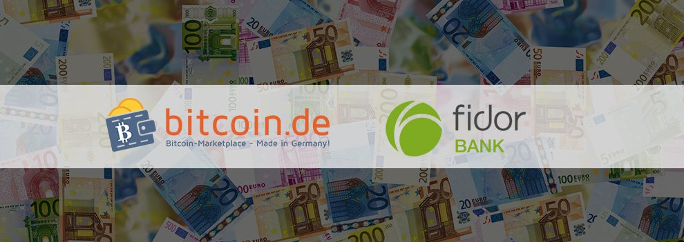 German Fidor Bank Brings Bitcoin to Mainstream Banking, Expands Overseas