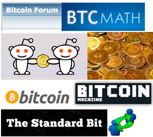 Getting the Information Out on the Value and Utility of BTC