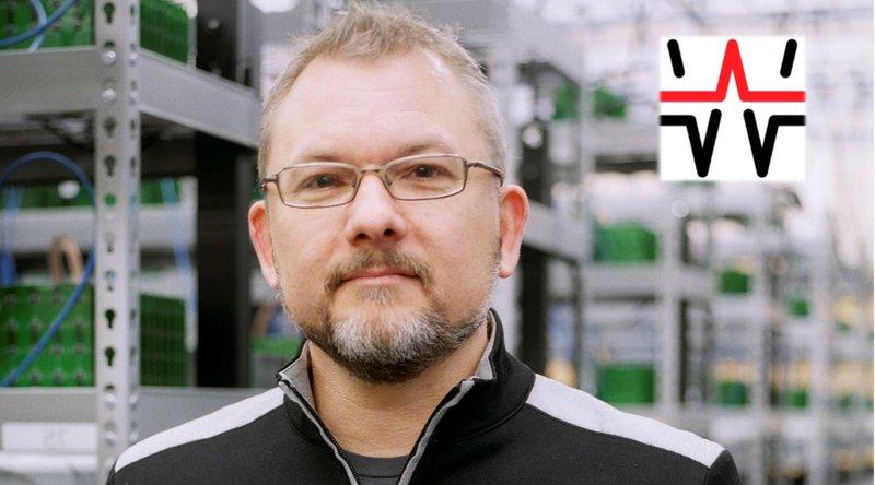 Giga Watt CEO: