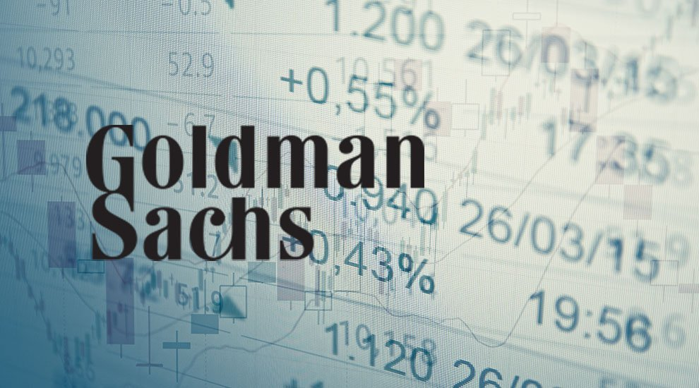 Cryptocurrency goldman sachs pdf