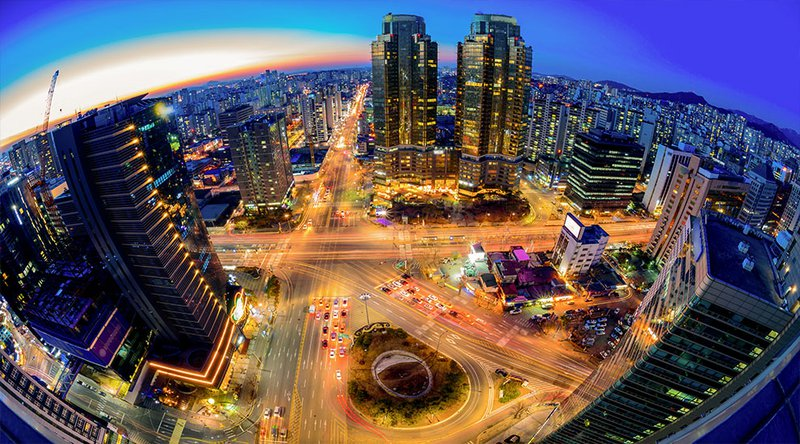 Op Ed: Why Korea Could Bbe the First Cryptocurrency-Powered Nation