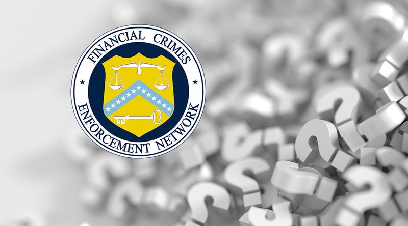 Op Ed: FinCEN Policy Positions Offer Murky Guidance for ICOs