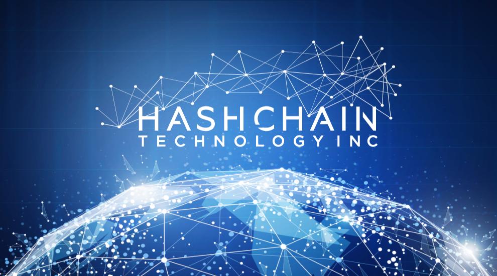 HashChain