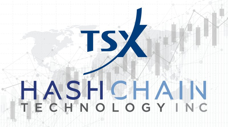 Canadian Tsx Venture Exchange Approves Crypto Mining Company
