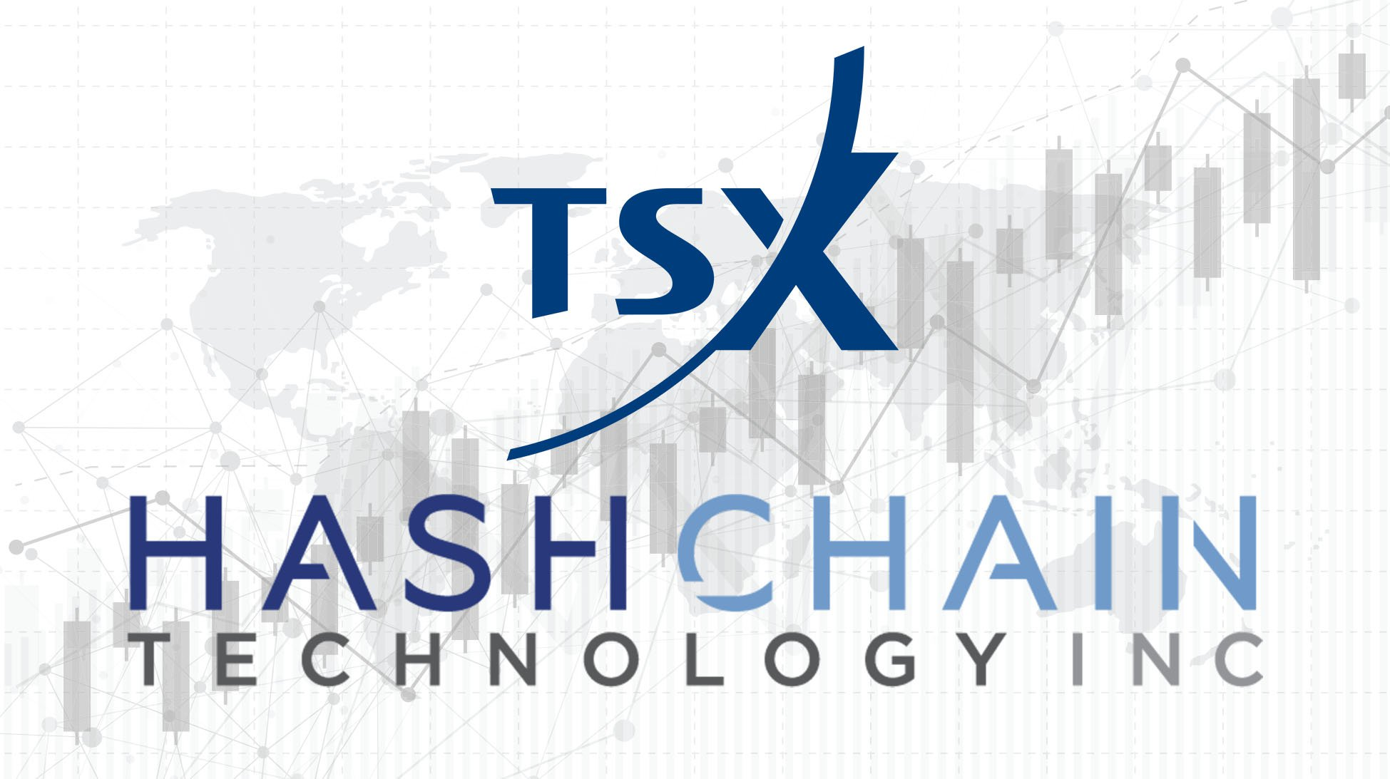 Canadian TSX Venture Exchange Approves Crypto-Mining Company HashChain to Launch Monday