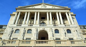 Bank of England Launches Fintech Accelerator, Partners With PwC on Distributed Ledger Project