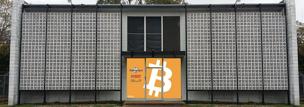Houston Bitcoin Embassy Opens