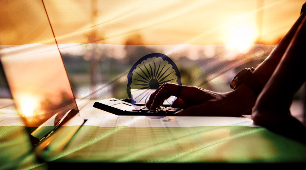 How Freelancers in India Use Bitcoin to Increase Their Real Wages
