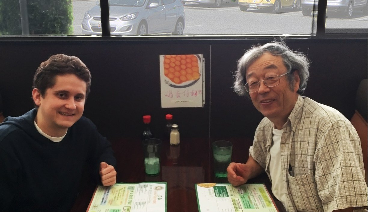 How the Hunt for Satoshi Turned Dorian Nakamoto's Life Upside Down: the Inside Story